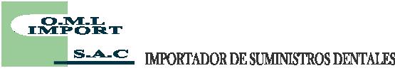 Importador de Equipos Dentales OML IMPORT S.A.C.